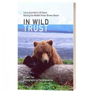 Photo of In Wild Trust book cover