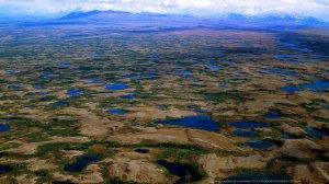 Robert Glenn Ketchum photo of Bristol Bay wetlands