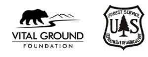 Vital Ground and the U.S. Forest Service