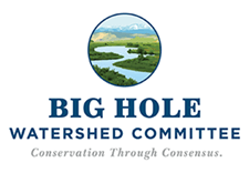 Big Hole Watershed Committee Logo