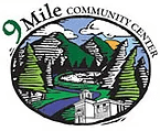 Nine Mile Community Center logo