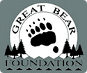 Great Bear Foundation logo
