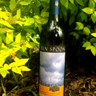 Ten Spoon - Prairie Thunder Wine
