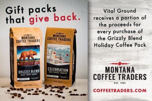 Grizzly Blend Gift Pack