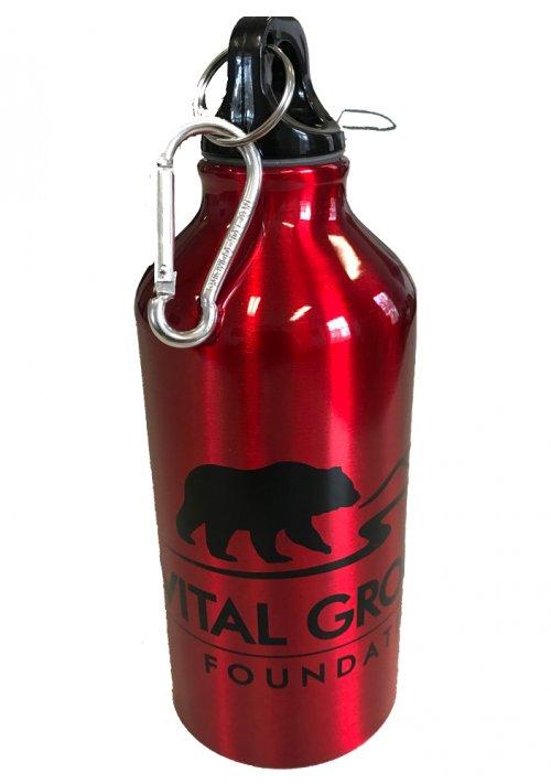 Vital Ground Water Bottle