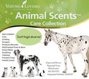 Vital Ground Shop Pet Essential Oils