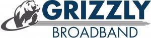 Grizzly Broadband logo
