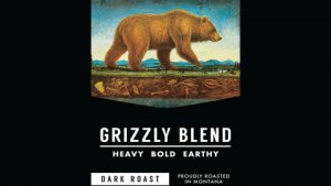 Business partner Montana Coffee Traders - image of Grizzly Blend