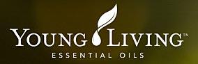 Young Living Essential Oils - logo